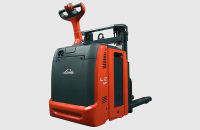 Электроштаблер Linde L12 HP