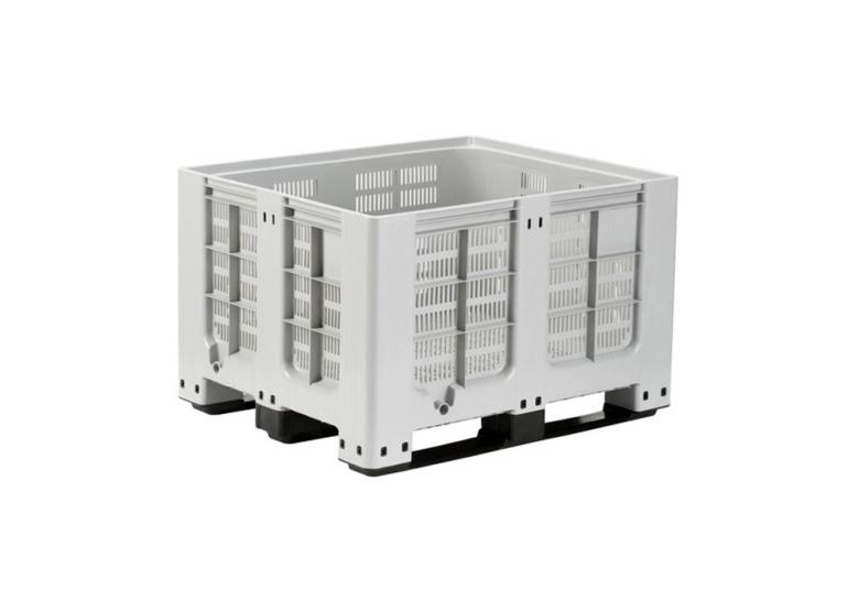 Продуктовый ящик GoBox 1210 BBE Grey