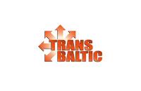 """Выставка """"ТрансБалтика"""" 2015"""