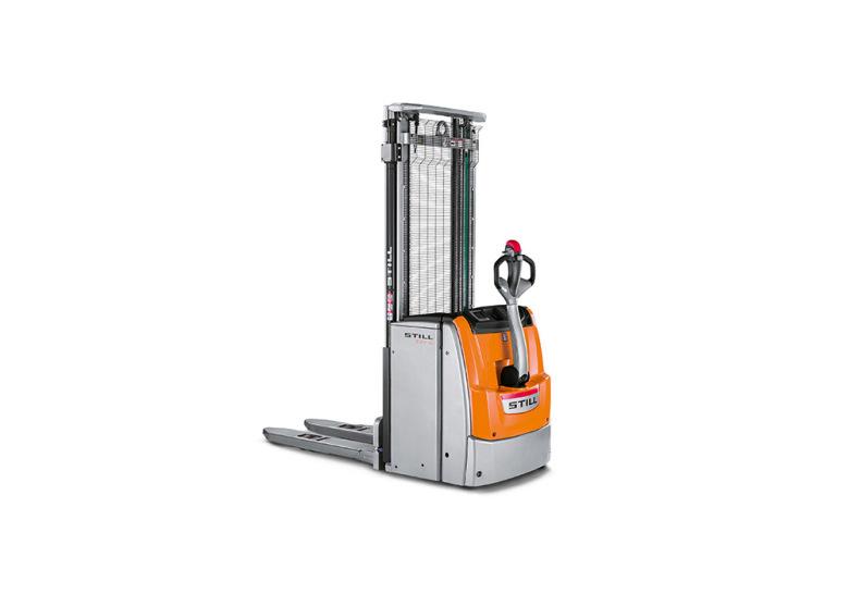 Самоходный электроштабелер STILL EXV 14-20