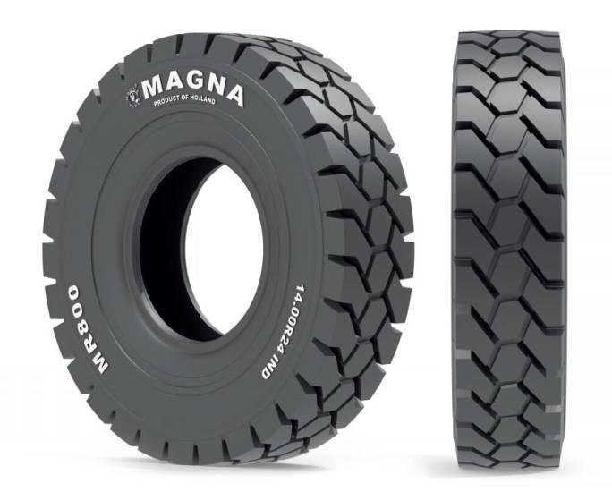 Шины Magna MR800 для вилочных погрузчиков