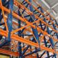 Промышленные стеллажные системы Nedcon