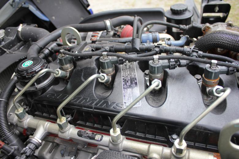 Двигатель Фотон 1039