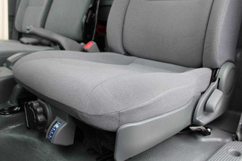 Водительское кресло