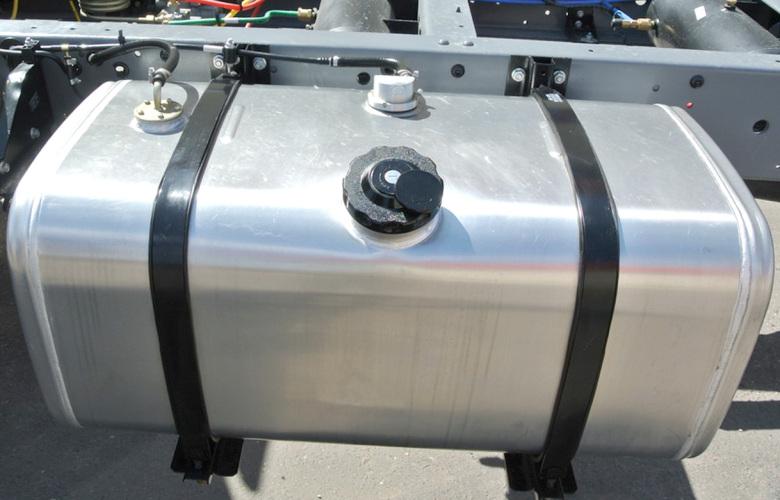 Топливный бак JAC N120