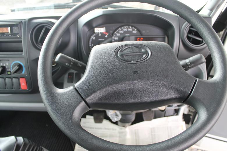 Рулевое колесо Хино 300