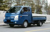 Грузовик Hyundai Porter II